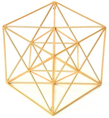 Metatron's cube - Large