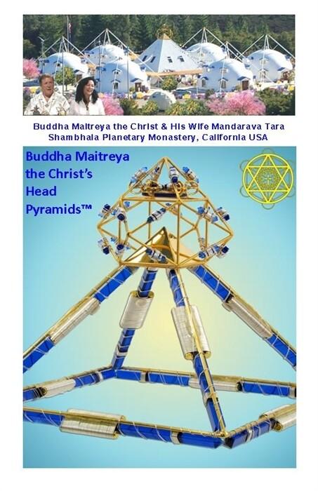Head Pyramid Flyer - PDF download