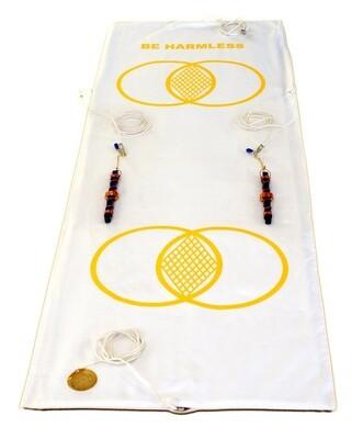 Buddha Maitreya the Christ Metatron Mat System with 7