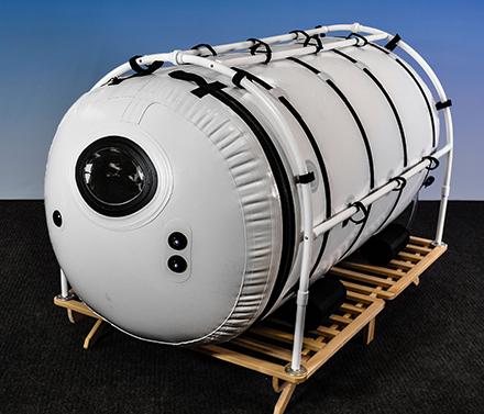 Hyperbaric Grand Dive Pro Chamber