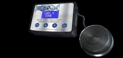 EarthPulse™ v6 Sleep on Command™ System