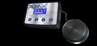 EarthPulse™ v6 Basic – Manual Mode System