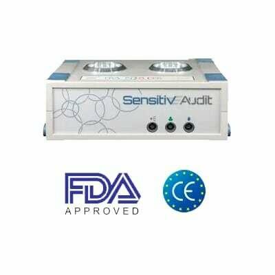 Sensitiv Imago – Bioresonance Diagnostic Device