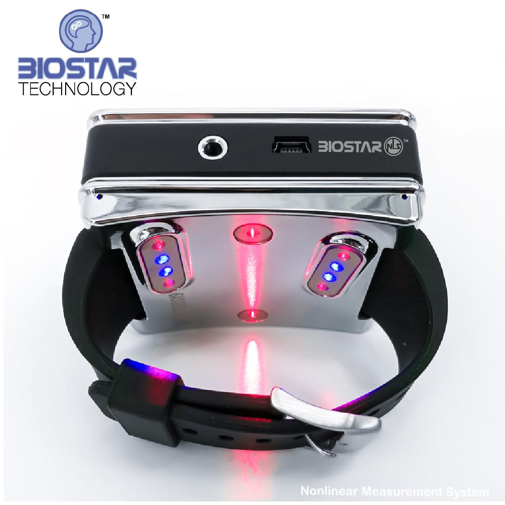 Biostar NLS® Pulse Laser Watch