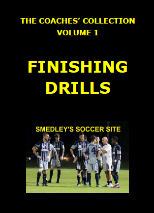 The Coaches Collection,  Volume One - Finishing Drills