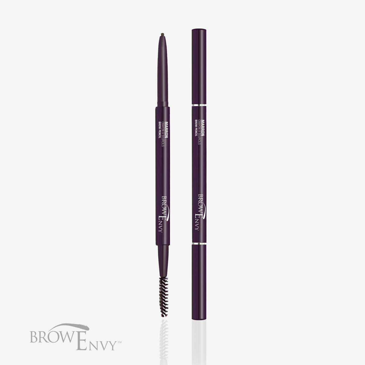 BrowEnvy Eyebrow Pencil - Ash Blonde
