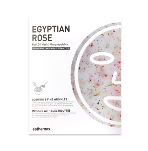 Egyptian Rose HydroJelly Mask Kit (includes 2 masks)
