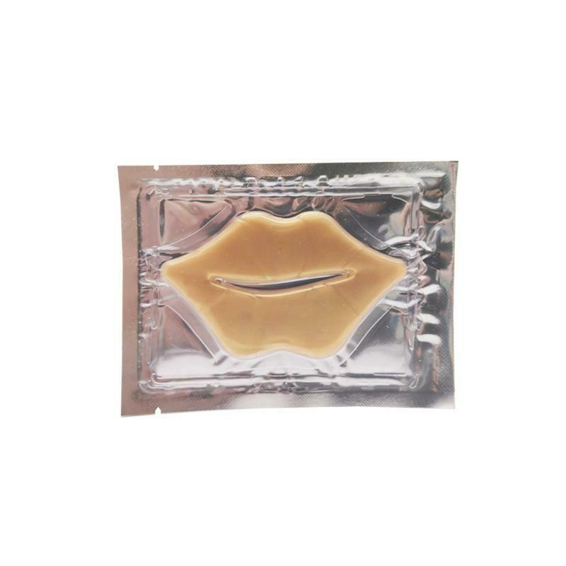 24K Gold Lip Mask