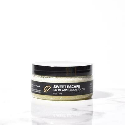 Sweet Escape Excfoliating Body Scrub