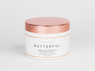 Hadaka Butterful Body Butter