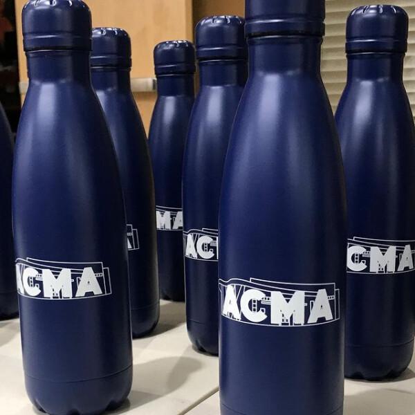 ACMA Water Bottle