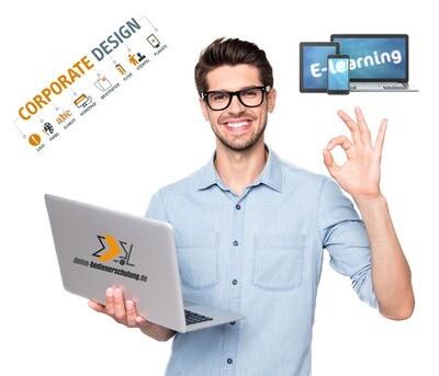 Werden Sie selbst zum E-Learning Anbieter in Ihrem Corporate Design