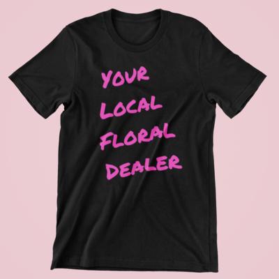 Floral Dealer