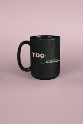 Corporate Drop Out Mug
