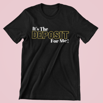 The Sound of Money T-Shirt