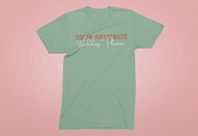 Your Favorite Wedding Planner