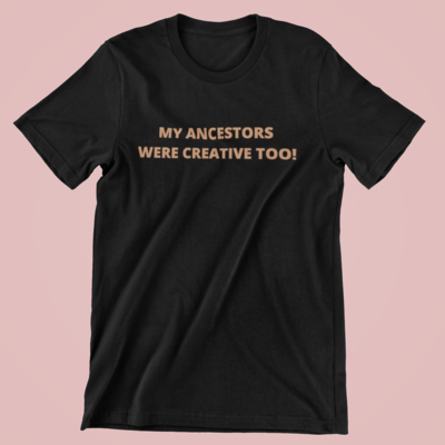 Creative Ancestors