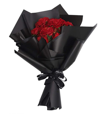 The Love Affair Roses