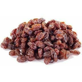 Certified Organic Raisins