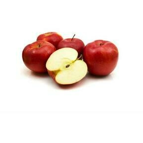 Certified Organic Red Apples
