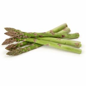 Certified Organic Asparagus