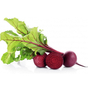 Certified Organic Beetroot