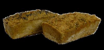 Pete's Famous Sourdough Sprouted Bread