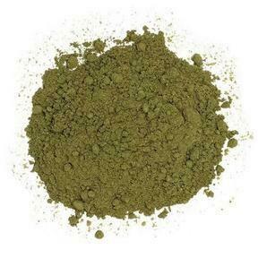 Certified Organic Stevia