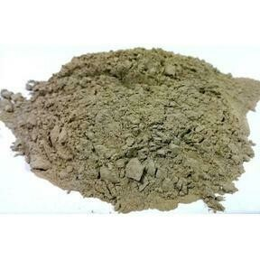 Certified Organic Bentonite Clay