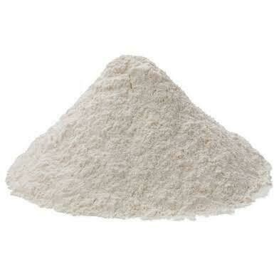 Certified Organic White Clay