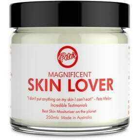Pete's Famous Skin Lover