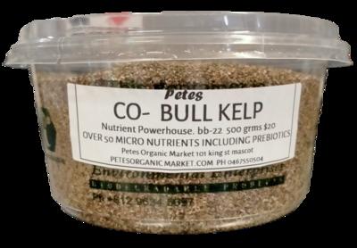 Certified Organic Bull Kelp