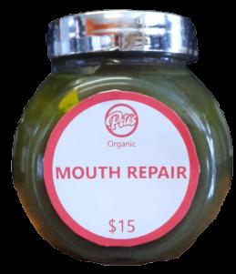 Pete's Mouth Repair