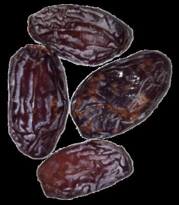 Certified Organic Dates