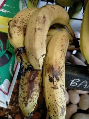 CO- COOKING BANANAS..$3 KL