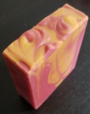 Christmas Wassail Soap