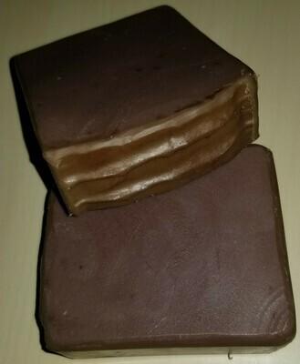 Dark Chocolate & Whisky