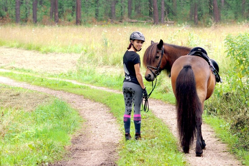 Super Sommer Special Deal - Bundle containing breeches, socks and shirt! Free Shipment within EU!