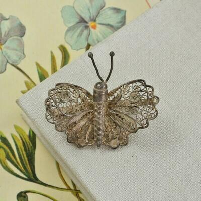 Брошь-бабочка, Португалия