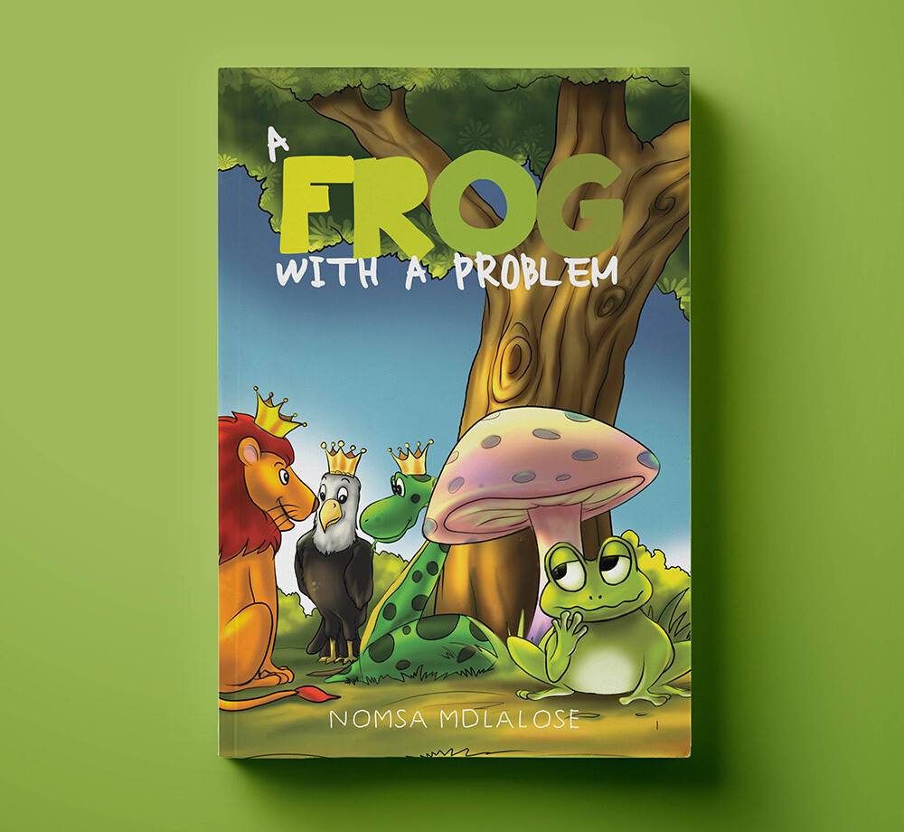 Frog with a Problem