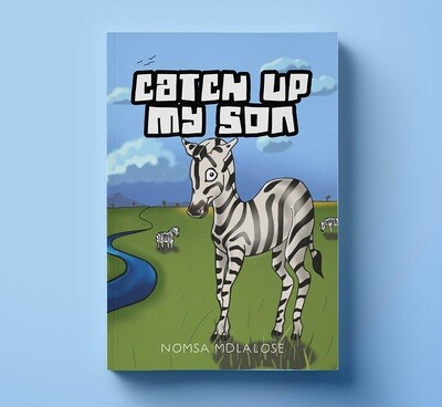 Catch up, My son