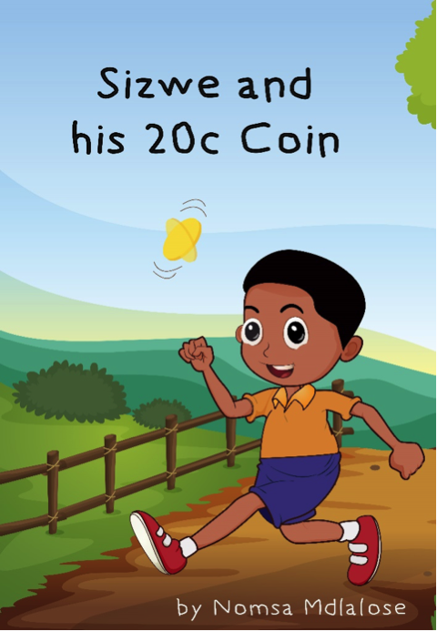Sizwe and his 20c