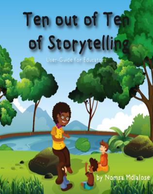 Ten out of ten of storytelling