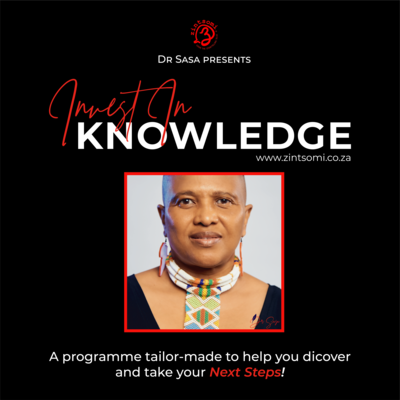 Invest in Knowledge Programme (Registration)