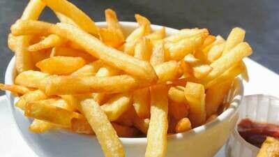 Supplément frites