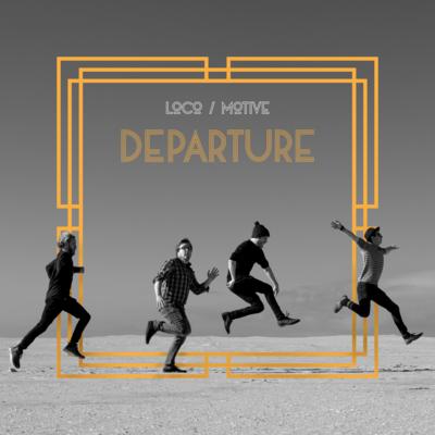 Vintage CD (Departure)