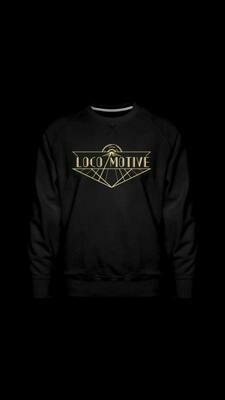 Loco/Motive Trui (Pre-Order tot 31 januari 2021)