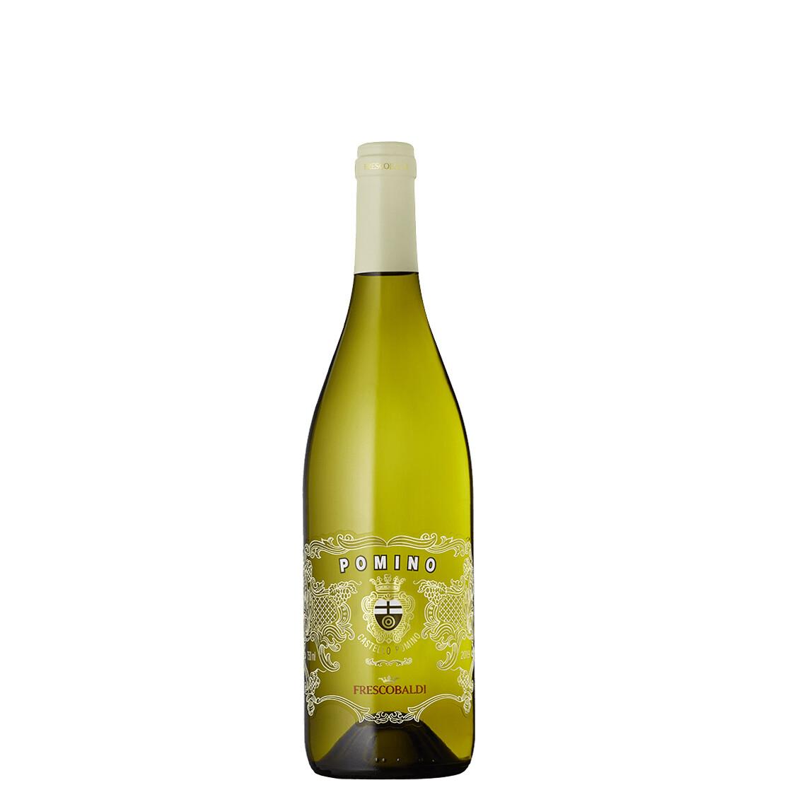 Pomino bianco DOC 2019 di Frescobaldi Vini