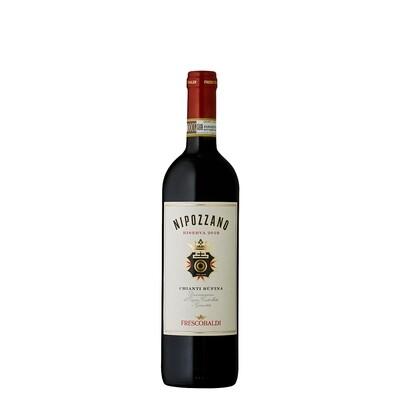 Nipozzano Riserva 2016 chianti rufina DOCG di Frescobaldi Vini