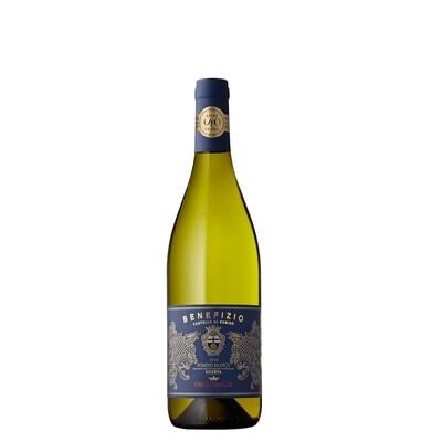 Benefizio riserva DOC 2019 di Frescobaldi Vini